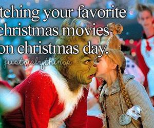 christmas and justgirlythings image