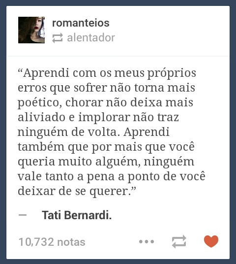 Frases Shared By Queliene Moura On We Heart It