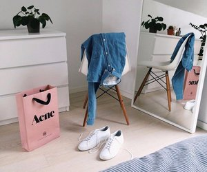 acne, room, and aesthetic image