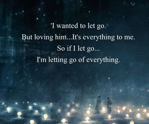 everything, feelings, and him image
