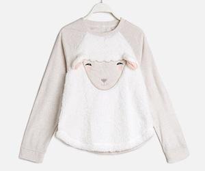oysho, pajama, and sheep image