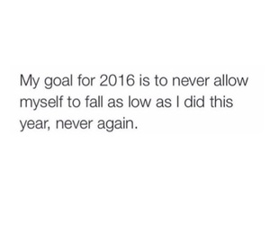 2016 and goal image