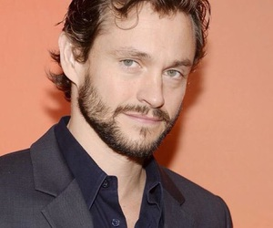 actor, hugh dancy, and handsome image
