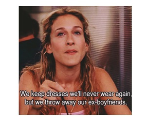 carrie, boyfriends, and quotes image