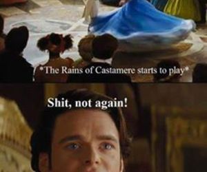 game of thrones, cinderella, and robb stark image