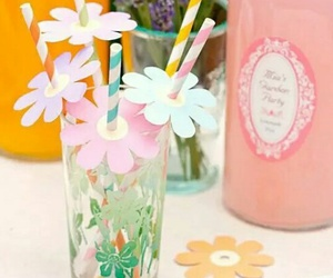 tutorial, diy, and flowers image