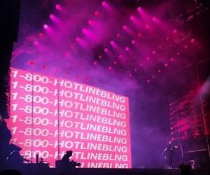 Drake, grunge, and pink image