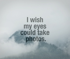 photo, eyes, and quotes image