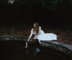 dreams, dress, and lure image