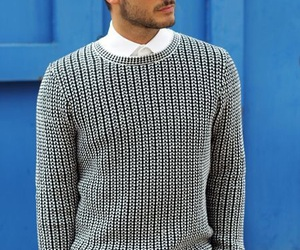 fashion, style, and male image