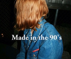 90s, grunge, and tumblr image