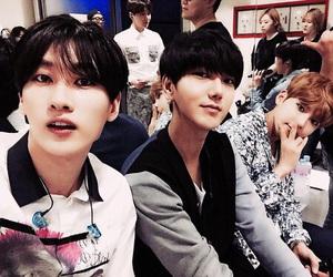 super junior, eunhyuk, and ryeowook image