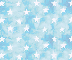 stars, blue, and background image