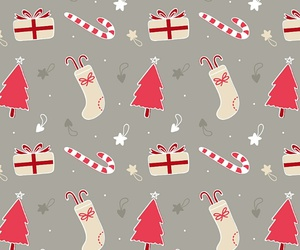 christmas and wallpaper image