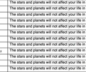 horoscope and funny image