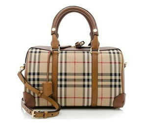 bag, Burberry, and purse image