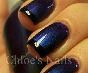 nail and nailart image