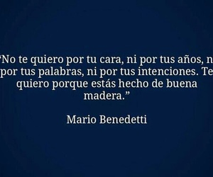 benedetti and love image