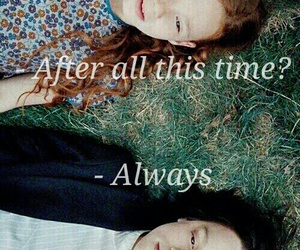 always, severus snape, and slytherin image