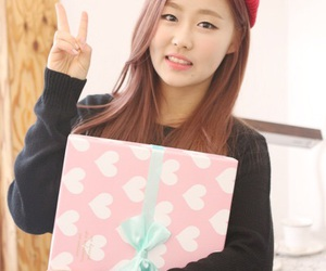 baby soul, babysoul, and woollim image