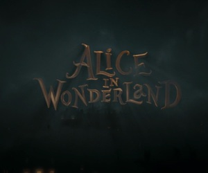 alice, alice in wonderland, and blonde image