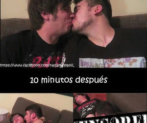 kiss, elrubiusomg, and OMG image