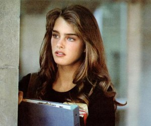 brooke shields and beauty image