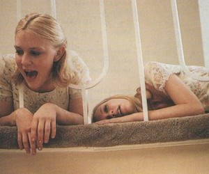 the virgin suicides, film, and Kirsten Dunst image