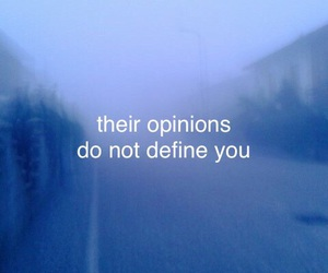 opinion, define, and people image