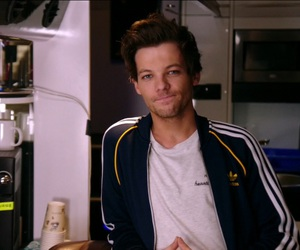 louis tomlinson, one direction, and boys image
