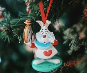 beautiful, alice+in+wonderland, and christmas image