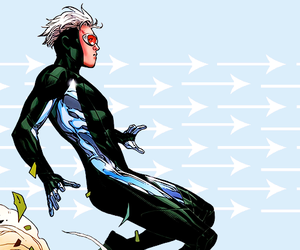 comics, edit, and Marvel image