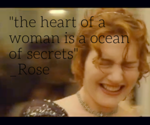 kate winslet, love, and rose image