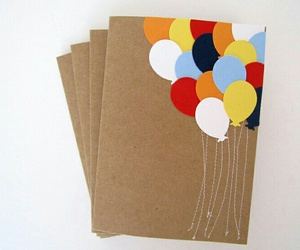 ideas, balloons, and birthday image