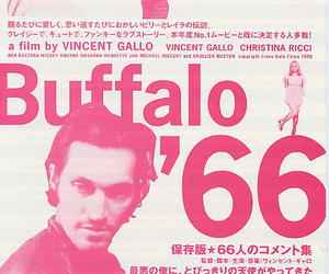 buffalo 66 and christina ricci image