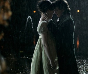 Anne Hathaway, becoming jane, and james mcavoy image