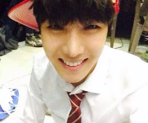 handsome, kpop, and j-hope image