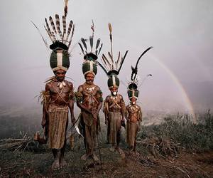 culture and tribe image
