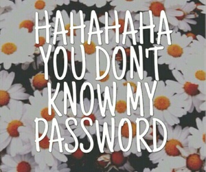 funny and password image