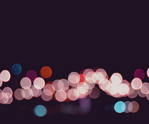 light, beautiful, and bokeh image