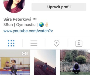 parkour, insta, and gymnastic image