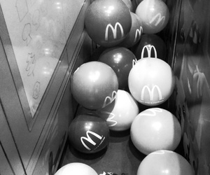 Mc, partyhard, and baloons happy image
