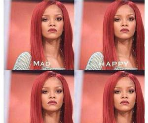 funny and rihanna image