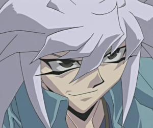 anime, boy, and yugioh image