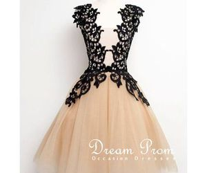 party dress, pretty dress, and prom dress image