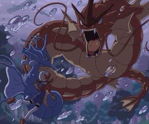 monster, shiny, and pokemon image