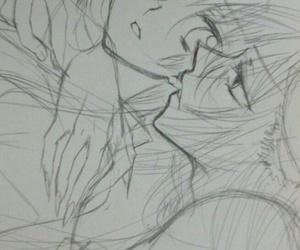 art, wild fox, and kamisama kiss image