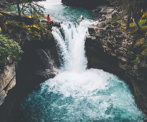 nature, place, and water image