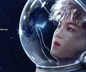 exo, kai, and sing for you image
