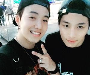 adorable, korean, and kpop image